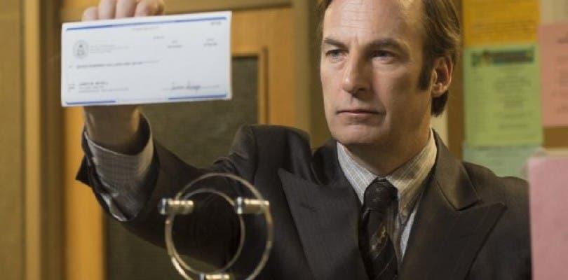 La segunda temporada de Better Call Saul reduce su número de episodios