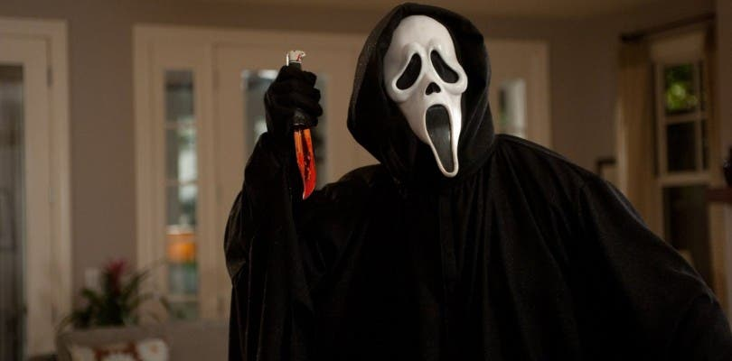 Primer trailer y fecha de estreno para la serie Scream
