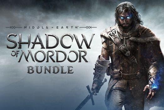 shadow of mordor bundle