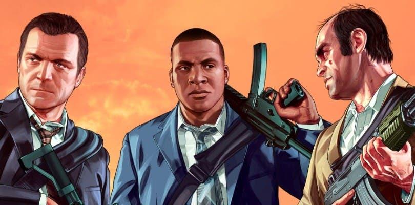 El editor de Grand Theft Auto V llegará a PlayStation 4 y Xbox One
