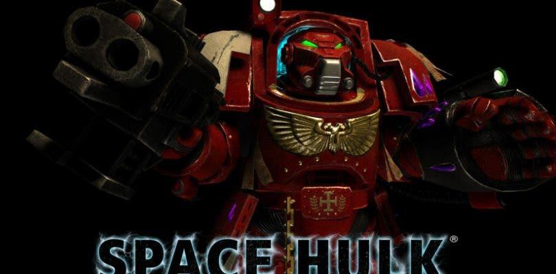 Space Hulk estará disponible para Wii U el 2 de mayo