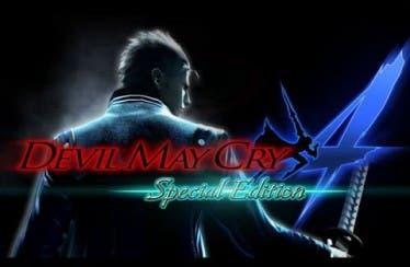 Trish muestra sus habilidades en un nuevo gameplay de Devil May Cry 4: Special Edition