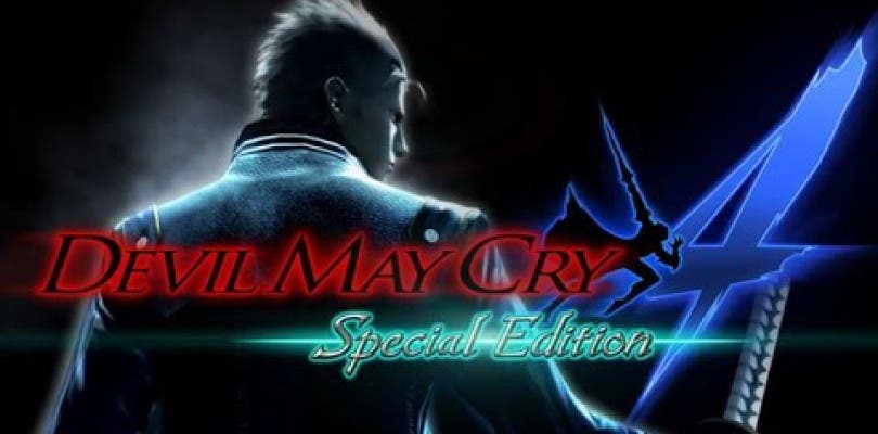 Extenso gameplay de Devil May Cry 4: Special Edition