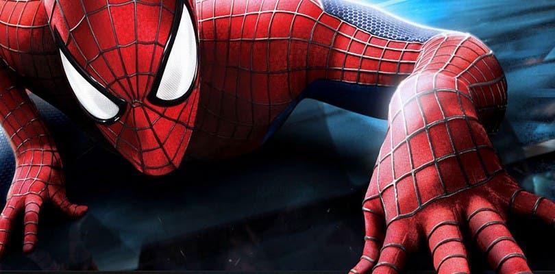 Asa Butterfield, principal candidato para ser el nuevo Spider-man