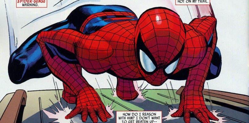 La nueva película de Spiderman llegará en formato IMAX 3D