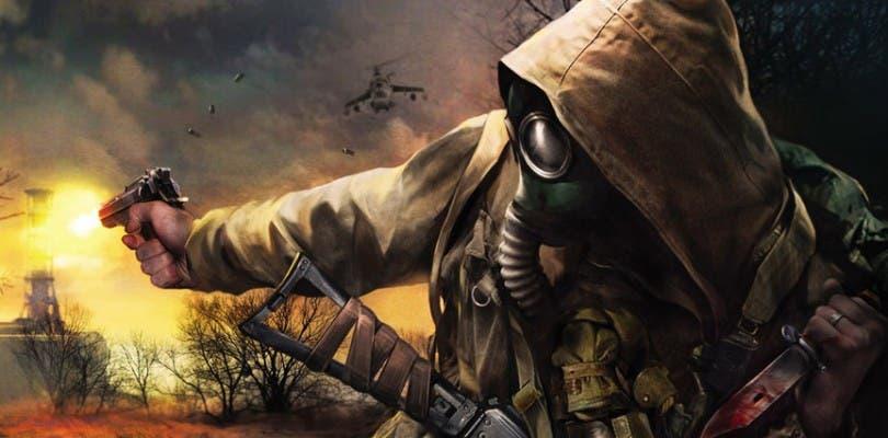 S.T.A.L.K.E.R. 2 se anunció con el fin de encontrar una distribuidora en el E3 2018