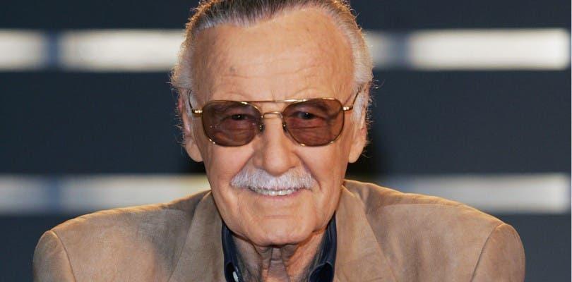 El principal creador de Marvel, Stan Lee, niega las acusaciones de acoso sexual