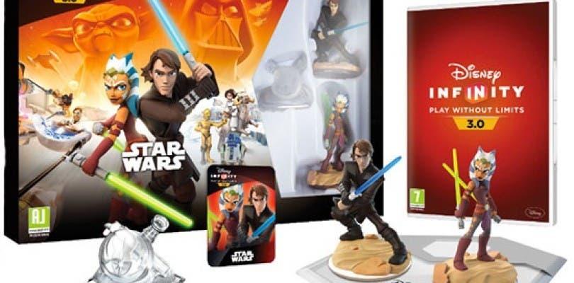Filtrado Disney Infinity 3.0: Star Wars