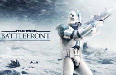 La próxima semana se realizarán partidas de testeo de Star Wars Battlefront
