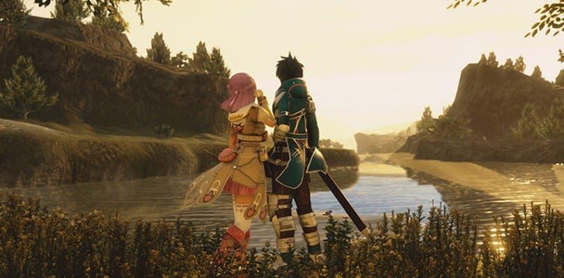 Detalles sobre la historia y jugabilidad de Star Ocean 5 y nuevas imágenes