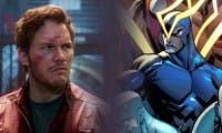 Guardianes 3000 no será el título de Guardianes de la Galaxia 2