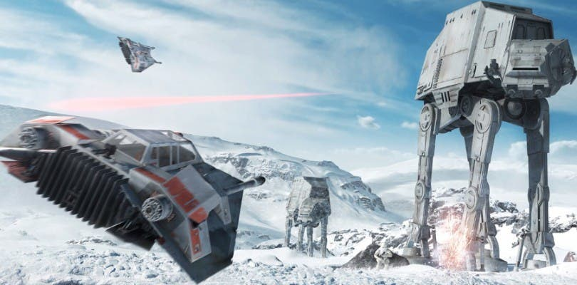 Avance Star Wars: Battlefront