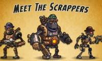 Así serán los Scrappers de SteamWorld Heist
