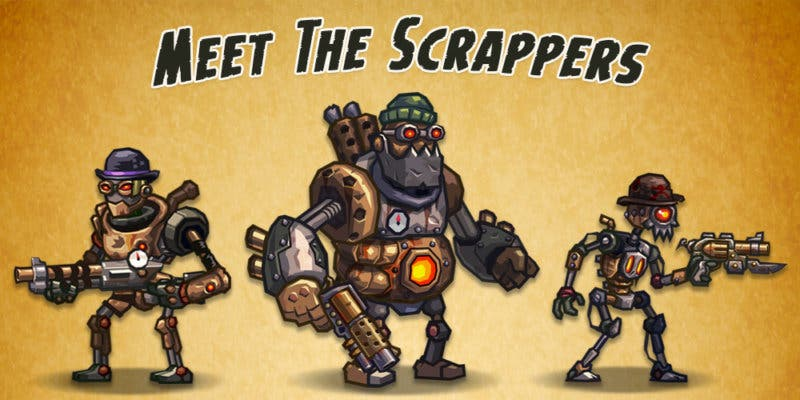 steamworld-heist-scrapper