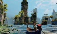 """Submerged: una forma """"relajada"""" de jugar"""