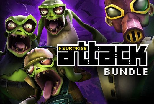 surprise attack bundle bundlestars