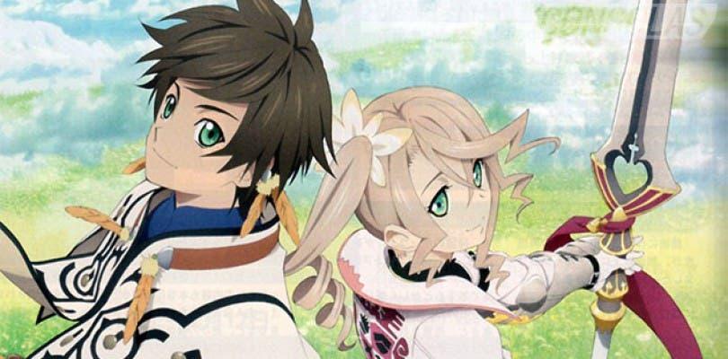 [Actualizado] ¿Tales of Zestiria para PlayStation 4?