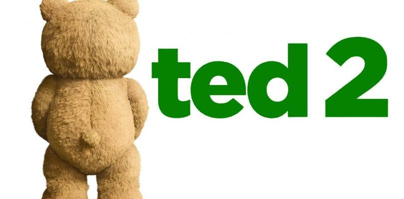 El 'red-band' tráiler de Ted 2