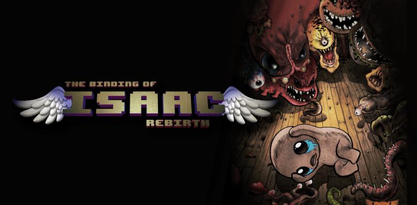 The Binding of Isaac: Rebirth saldrá para Xbox One, Wii U y New Nintendo 3DS