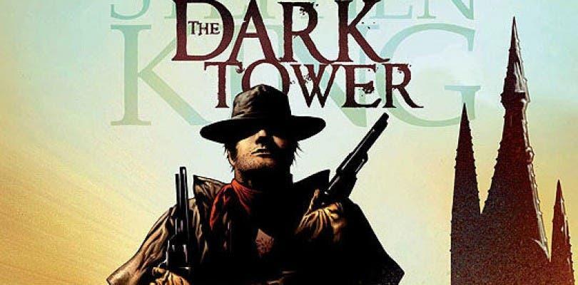 La película de La Torre Oscura renace en manos de Sony Pictures