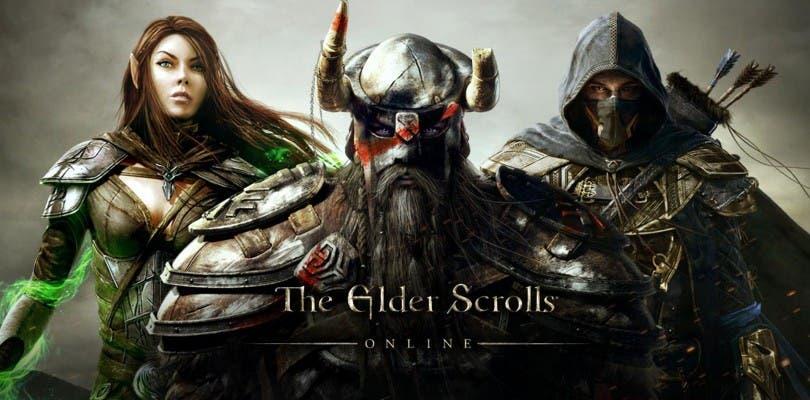 The Elder Scrolls Online recibirá contenido descargable tras su lanzamiento en consolas