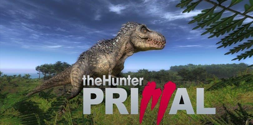 theHunter: Primal también tendrá edición física