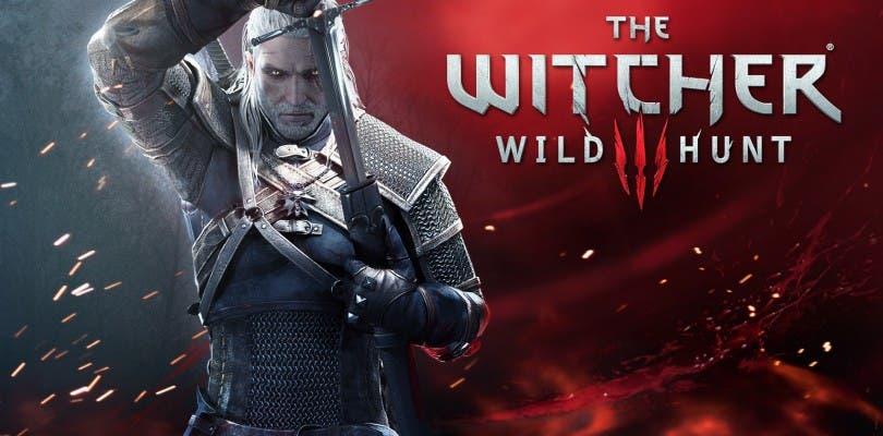 The Witcher 3 ya se puede pre-descargar en PC y Xbox One
