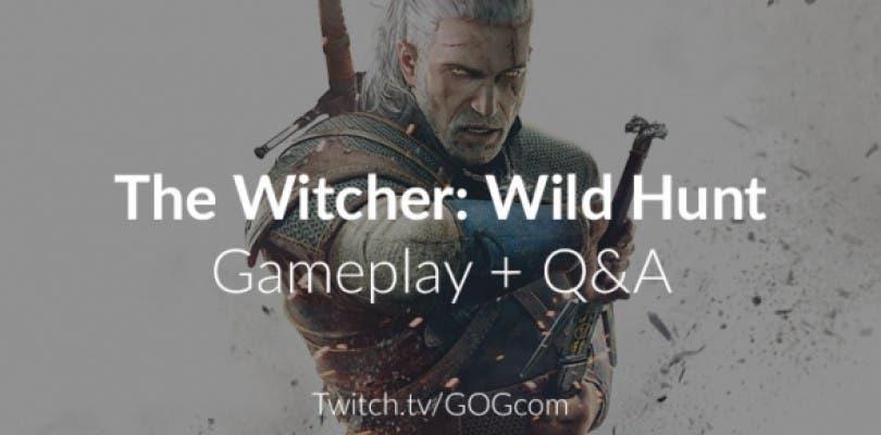 El próximo martes tendrá lugar un Q&A de CD Projekt en Twitch