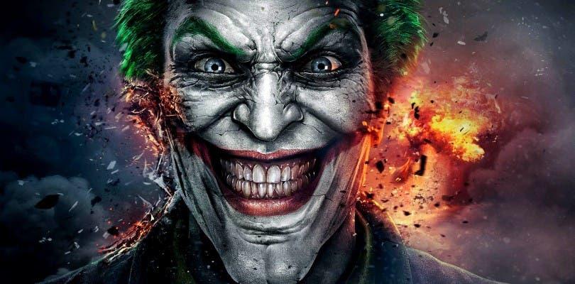 Primer vídeo y nuevas imágenes de rodaje de Jared Leto como Joker
