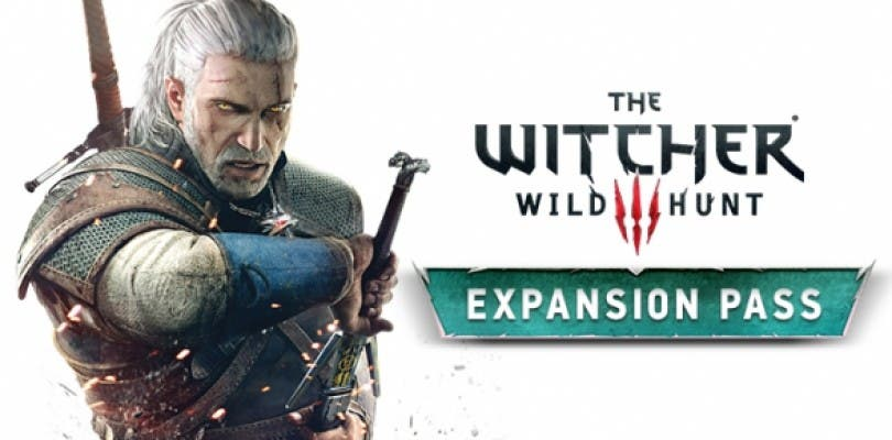 CD Projekt RED anuncia dos expansiones para The Witcher 3