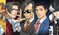 Nuevos detalles de Great Ace Attorney
