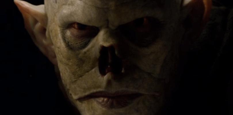 FX empieza a promocionar la segunda temporada de The Strain