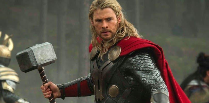 Rumores sobre el posible villano de Thor: Ragnarok