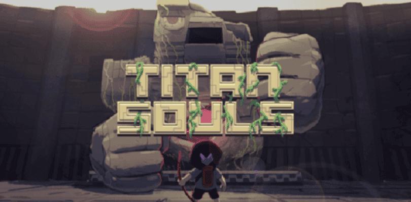 Titan Souls tendrá una demo para todas las plataformas el día de su lanzamiento