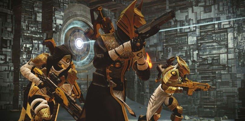 Destiny: Las Pruebas de Osiris han sido un éxito