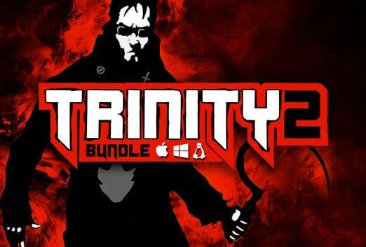 trinity 2 bundle bundlestars
