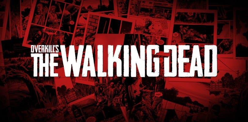 El The Walking Dead de los creadores de PayDay se retrasa hasta 2017