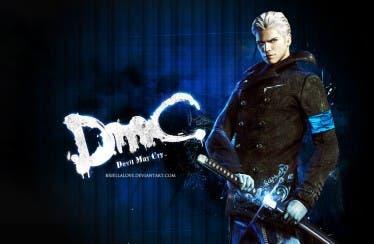 El primer gameplay de Vergil en Devil May Cry 4: Edición Especial