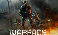 Sorteamos casi 700€ en contenido de pago para Warface
