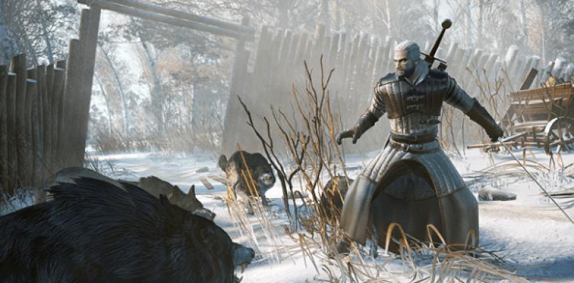Los desarrolladores de The Witcher 3 hablan sobre misiones, desnudos y más