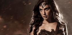 Gal Gadot habla sobre su personaje en Batman V Superman: Dawn of Justice
