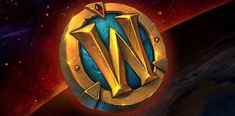 Las fichas de World of Warcraft llegan a América
