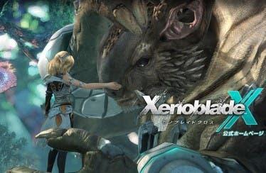 Nuevo gameplay de Xenoblade Chronicles X