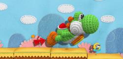 Yoshi's Woolly World y Yo-Kai Watch Busters impulsan la ventas de Nintendo en Japón