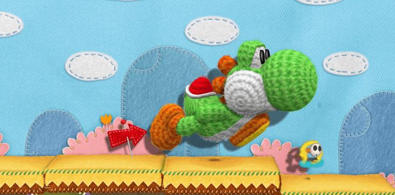Nuevos detalles sobre Yoshi's Woolly World