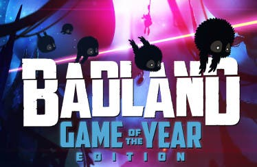 Badland: Game of the Year Edition se lanzará este verano para Wii U