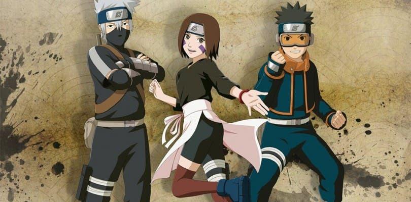Nuevas imágenes de Naruto Shippuden: Ultimate Ninja Storm 4