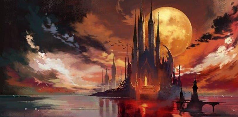 Bloodstained: Ritual of the Night nos presenta un par de ilustraciones