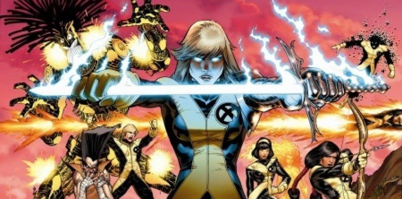 Chris Claremont y Bob McLeod harán el guion de New Mutants