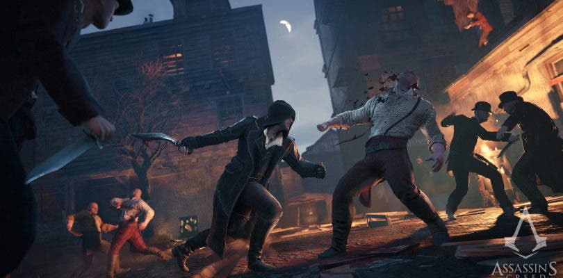Se presenta Assassin's Creed Syndicate